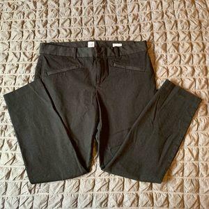 GAP Signature True Skinny Dress Pants NWOT